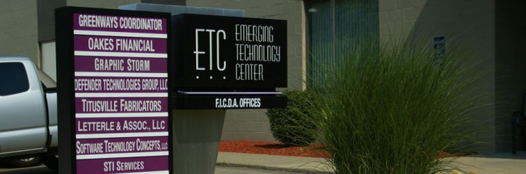 Emerging Technology Center